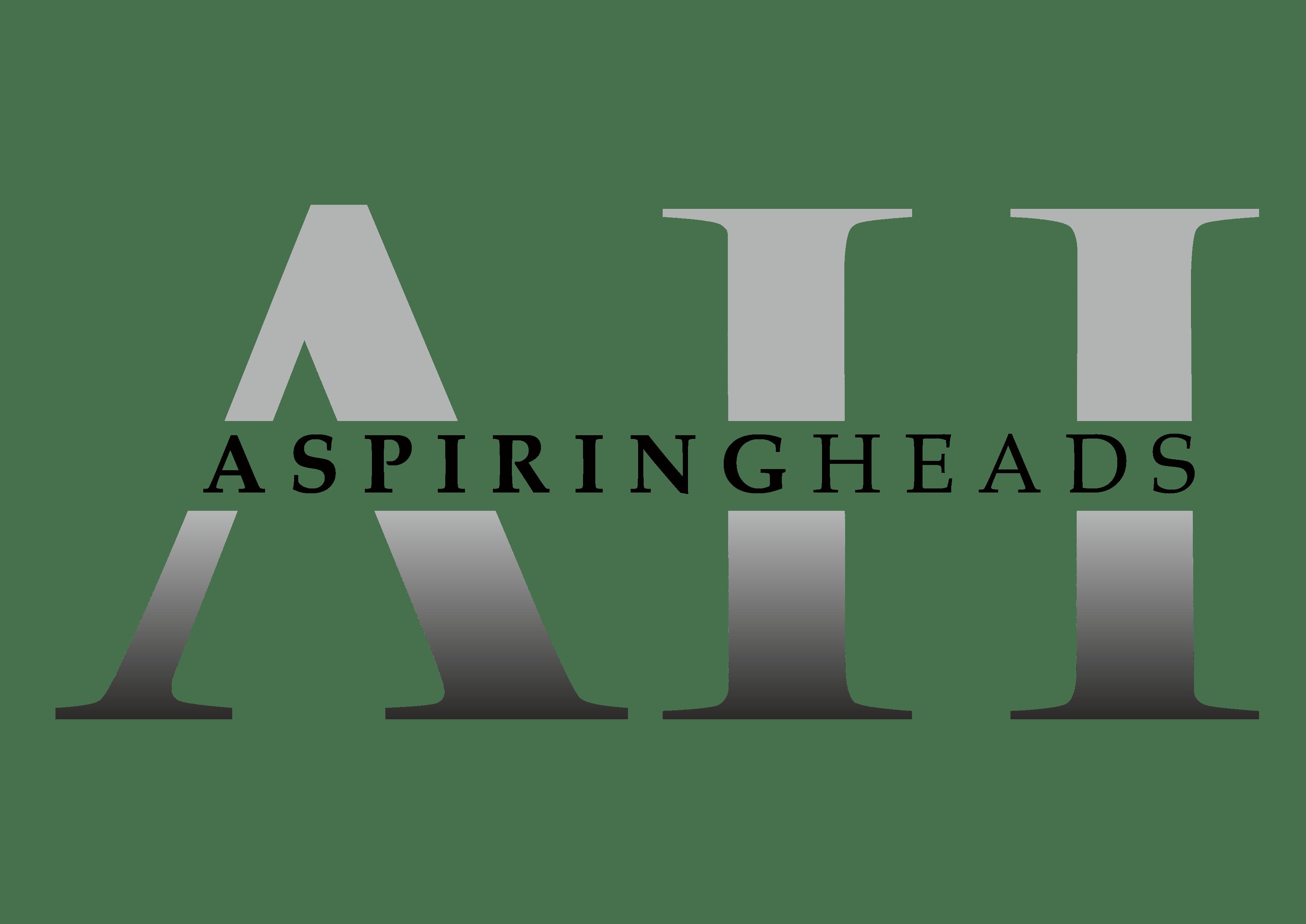 Aspiring Heads